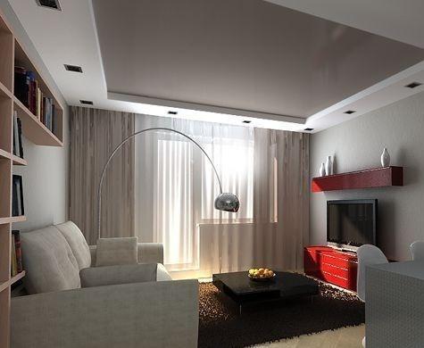 Фото интерьер 1 комнатной квартиры 33 кв.м фото
