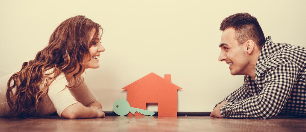 Условия рассрочки на недвижимость