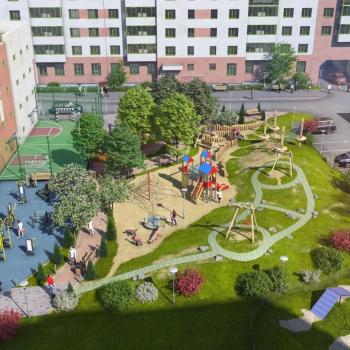 ЖК Грин Парк (Архангельск) – фото №6