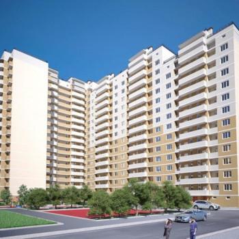 ЖК Новый город (Астрахань) – фото №6