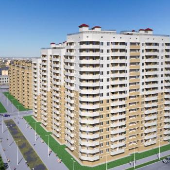 ЖК Новый город (Астрахань) – фото №2