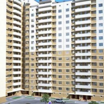 ЖК Новый город (Астрахань) – фото №5