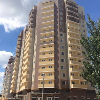 ЖК Дом Барсова (Астрахань) – фото №1