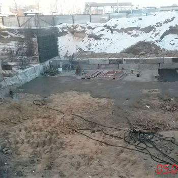 Дом на ул. Пролетарская (Барнаул) – фото №1