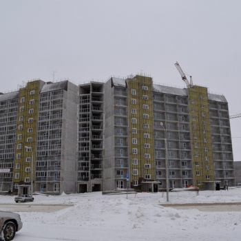 ЖК Дом на ул. Павловский тракт (Барнаул) – фото №3