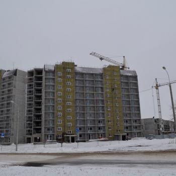 ЖК Дом на ул. Павловский тракт (Барнаул) – фото №2