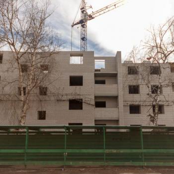 ЖК Дом на ул. Островского (Барнаул) – фото №1