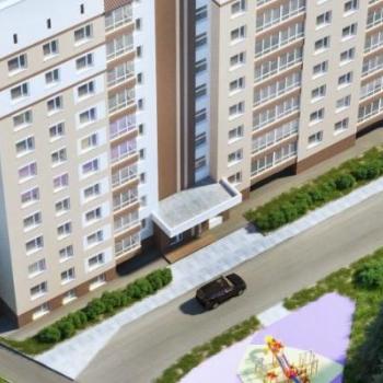 ЖК Южный (Барнаул) – фото №3