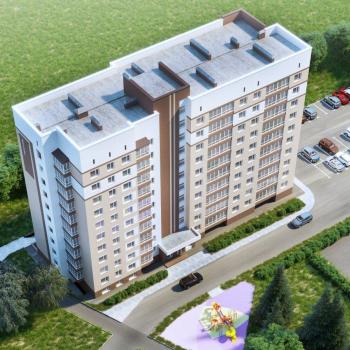 ЖК Южный (Барнаул) – фото №1