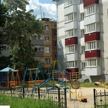 ЖК на ул. Садовой (Белгород) – фото №2