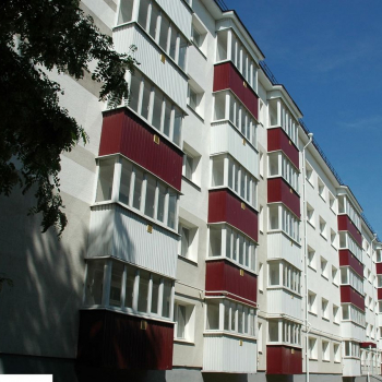 ЖК на ул. Садовой (Белгород) – фото №3