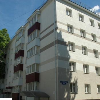 ЖК на ул. Садовой (Белгород) – фото №4