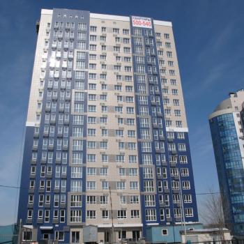 ЖК на ул. Щорса (Белгород) – фото №4