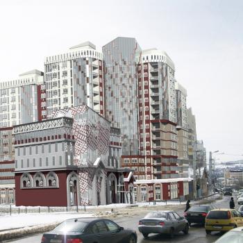 ЖК на Вокзальной (Белгород) – фото №2