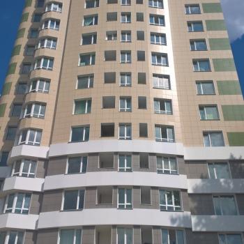 ЖК на ул. Кирпичной (Белгород) – фото №6