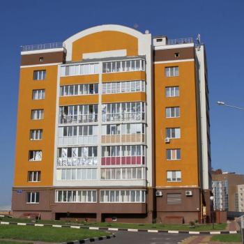 ЖК Улитка №2 (Белгород) – фото №2