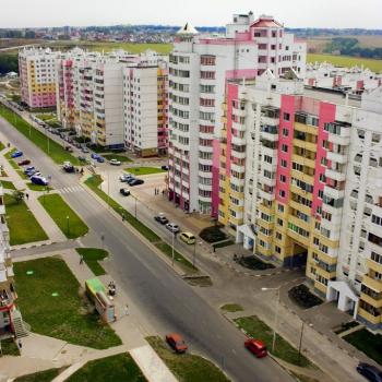 11-й Южный мкр. (Есенина) (Белгород) – фото №2