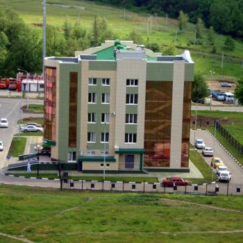 11-й Южный мкр. (Есенина) (Белгород) – фото №1