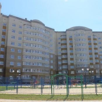 ЖК на Молодежной (Белгород) – фото №2
