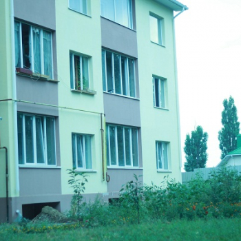 ЖК Ново-дубовский (Белгород) – фото №1