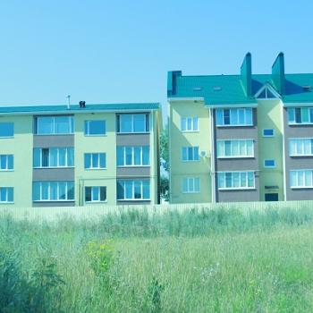 ЖК Ново-дубовский (Белгород) – фото №3