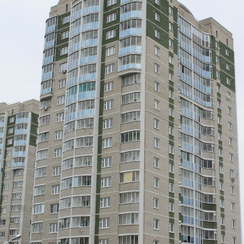 Микрорайон Новый-2 (Белгород) – фото №3