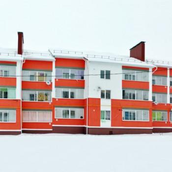 ЖК Восточный (Белгород) – фото №1
