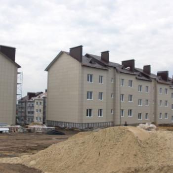 Микрорайон Пригородный (Белгород) – фото №2