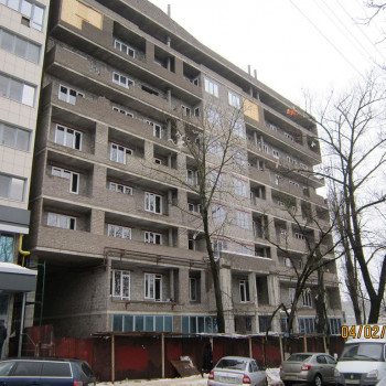 ЖК Парковый (Белгород) – фото №1