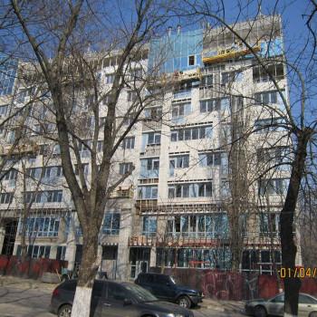 ЖК Парковый (Белгород) – фото №3