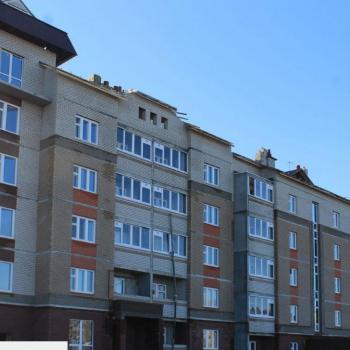 ЖК Новая Заря (Белгород) – фото №2