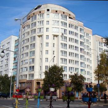 ЖК проспект Славы (Белгород) – фото №1