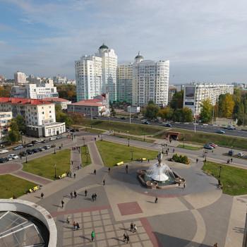 ЖК Славянский (Белгород) – фото №1