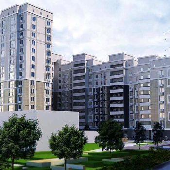 ЖК Уютный (Белгород) – фото №2