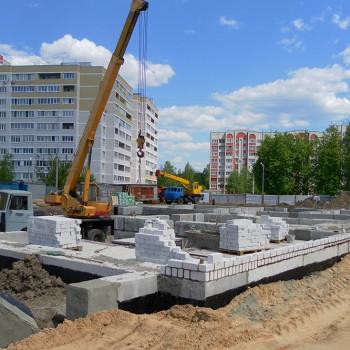 Фото ЖК на Бежицкой (Брянск)