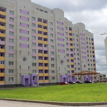ЖК Мичуринский Микрорайон (Брянск) – фото №2
