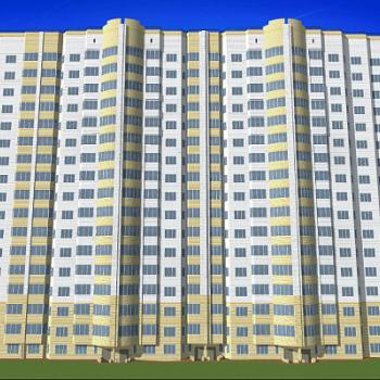 Жилой комплекс Микрорайон Мясокомбинат (Брянск) – фото №1