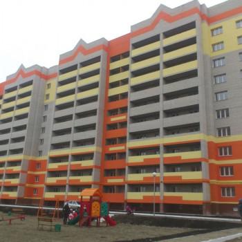 Жилой комплекс на ул. Кольцова (Брянск) – фото №4