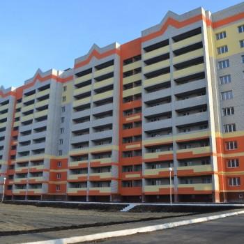 Жилой комплекс на ул. Кольцова (Брянск) – фото №2