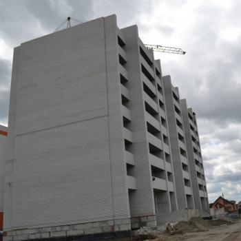 ЖК Красный маяк (Брянск) – фото №2