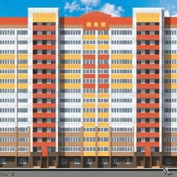 ЖК Красный маяк (Брянск) – фото №6