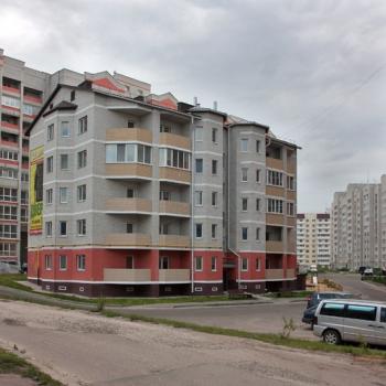 ЖК Солнечный (Брянск) – фото №1