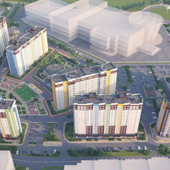 ЖК Академический (Брянск) – фото №3