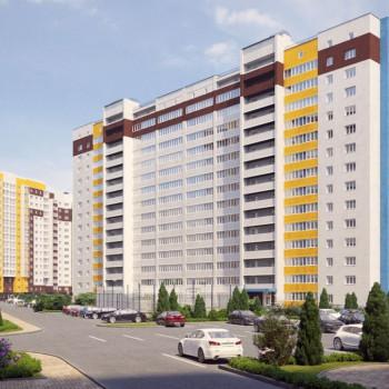 ЖК Академический (Брянск) – фото №11