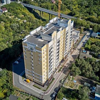ЖК Атмосфера на Костычева (Брянск) – фото №6