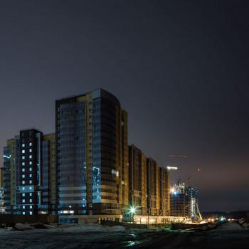 ЖК Ньютон (Челябинск) – фото №3