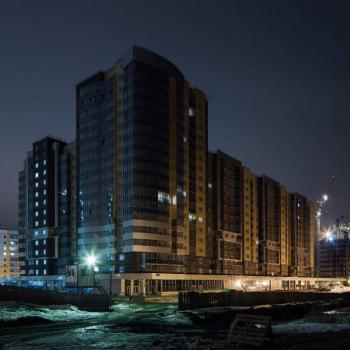 ЖК Ньютон (Челябинск) – фото №2