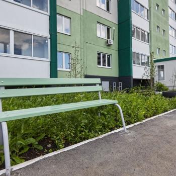 ЖК Вишневая горка (Челябинск) – фото №1