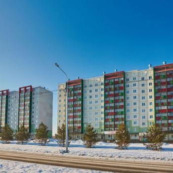 ЖК Вишневая горка (Челябинск) – фото №3