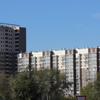 ЖК Ярославский (Челябинск) – фото №5